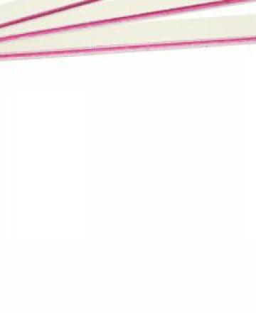 White Nail File 100/100  - 50/box