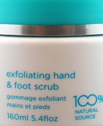 Moor Spa Exfoliating Hand & Foot Scrub