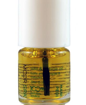Moor Spa Nail & Cuticle oil