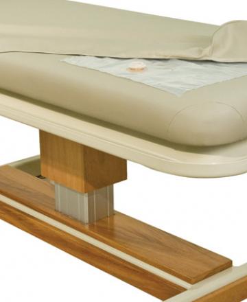Marina Wet Treatment Table