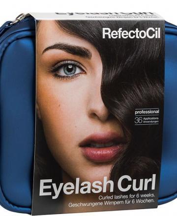 RefectoCil Eyelash Curl Kit - 36 applications