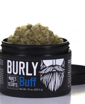 Burly Buff