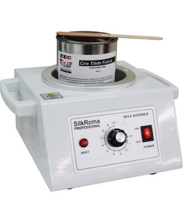 Silk Roma Single Wax Warmer