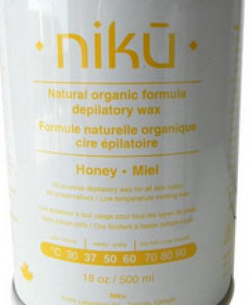 Niku Honey Wax