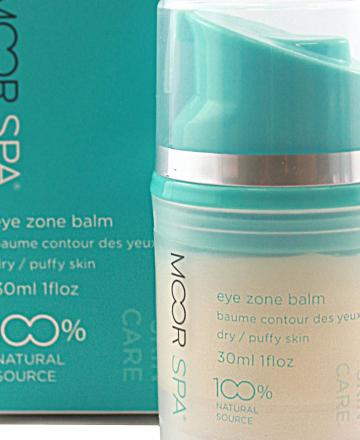 Moor Spa Eye Zone Balm (Dry / Puffy Skin)