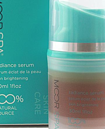 Moor Spa Radiance Serum (All Skin Types)