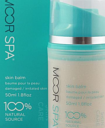 Moor Spa Skin Balm (Damaged / Irritated Skin)