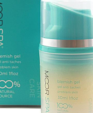 Moor Spa Blemish Gel (For Acneic Skin)