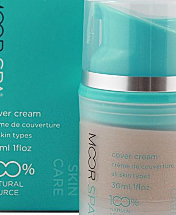 Moor Spa Cover Cream (All Skin Types)