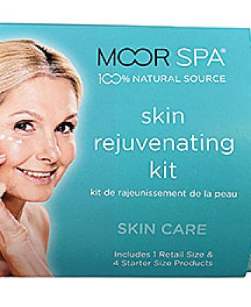 Skin Rejuvenating Kit