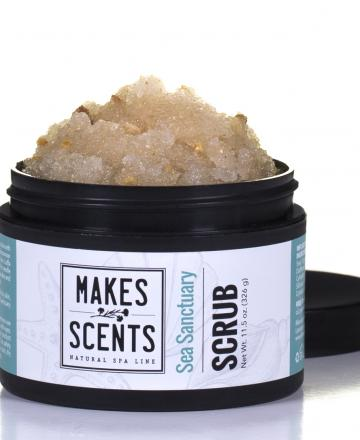 Sea Sanctuary Body Scrub